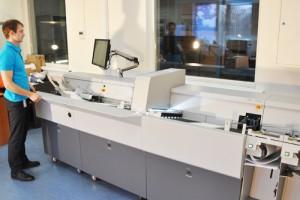 Центры сканирования документов