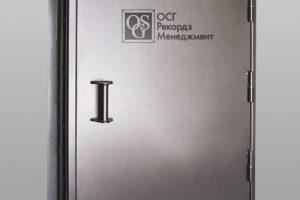 Центры архивного хранения магнитных носителей и накопителей информации