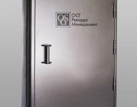 Прочные сейфовые двери