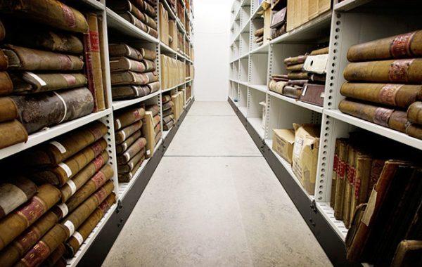 Каталогизация документов