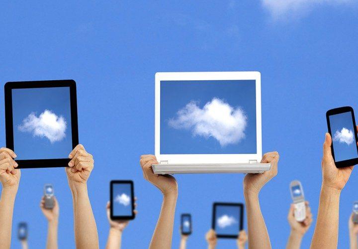 IT-Архив: облачное хранение документов компании