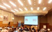 ОСГ приняла участие в 8-м форуме по внутреннему и внешнему документообороту