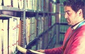 Архивные услуги