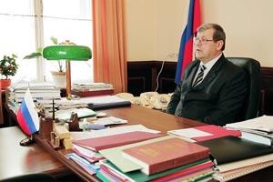 Перемещение документов Российского Государственного Архива Экономики