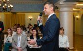 ОСГ Рекордз Менеджмент рассказала о будущем делопроизводства на 23-м Форуме Административных директоров