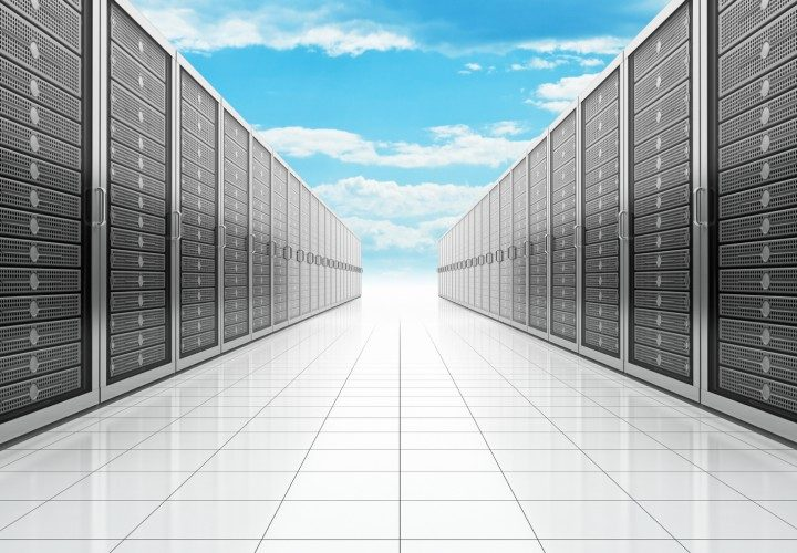 IT-Archive – cloud backup for business