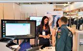 ОСГ Рекордз Менеджмент приняла участие в крупнейшей выставке по безопасности «Комплексная безопасность 2019»