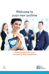 Document storage – OSG Records Management