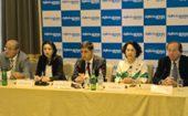 ОСГ Армения приняла участие в Бизнес Форуме ДиджиТек