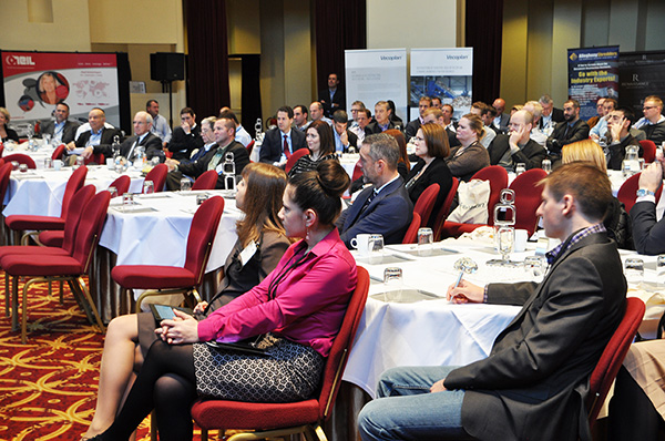PRISM's 2013 European Information Management Conference