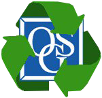 OSG paper recycle
