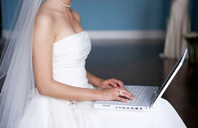 Marriage by E-mail in Russia